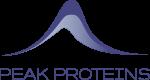 Peak Proteins Logo