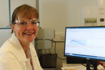 Rachel Mass Spectrometry