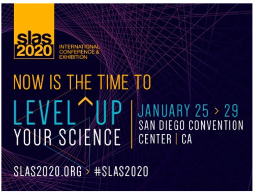 Dr Hazel Weir is Looking Forward to Attending SLAS 2020