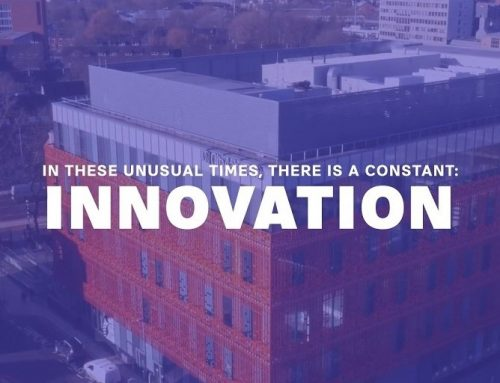 Bruntwood SciTech Innovation Video